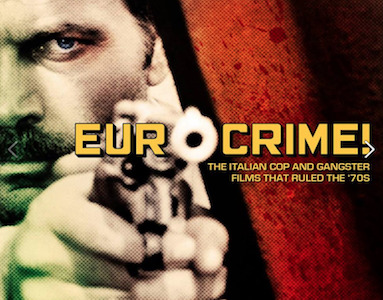 Eurocrime! Documentary
